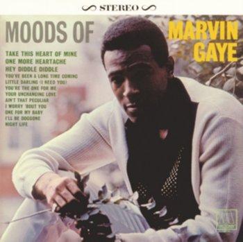 Moods of Marvin Gaye-Marvin Gaye