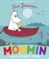 Moomin and the Ocean's Song-Jansson Tove