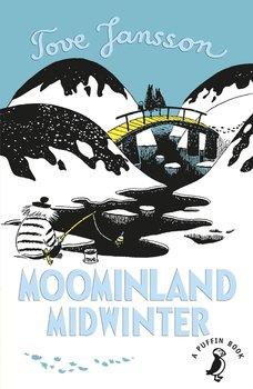 Moominland Midwinter-Jansson Tove