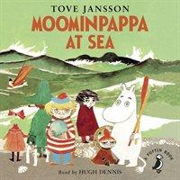 Moominpappa at Sea-Jansson Tove