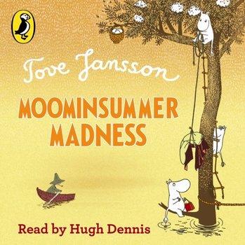 Moominsummer Madness-Jansson Tove