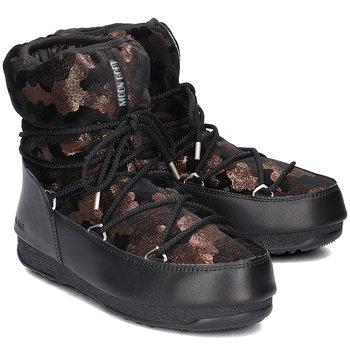 7d0a01c1 Moon Boot, Śniegowce damskie, Low, rozmiar 40 - Moon Boot   Moda ...