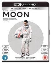 Moon -Jones Duncan