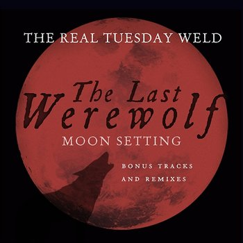 Moon Setting - The Real Tuesday Weld