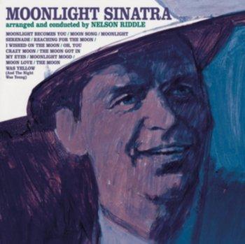 Moonlight Sinatra-Sinatra Frank