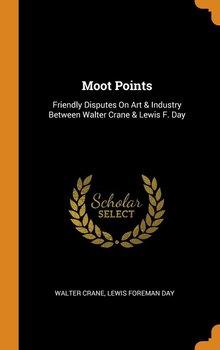 Moot Points-Crane Walter