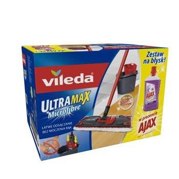 Mop z wiadrem VILEDA UltraMax-Vileda