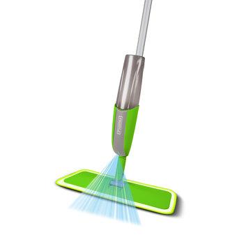 Mop ze spryskiwaczem PROMIS MS100Z, zielony-Promis