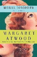 Moral Disorder and Other Stories-Atwood Margaret