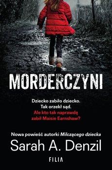 Morderczyni-Denzil Sarah A.