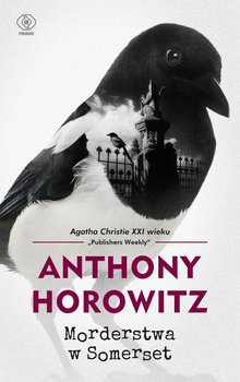Morderstwa w Somerset-Horowitz Anthony