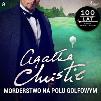 Morderstwo na polu golfowym-Christie Agatha
