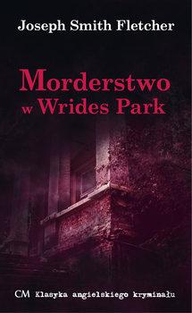 Morderstwo w Wrides Park-Fletcher Joseph Smith