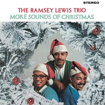 More Sounds Of Christmas-Ramsey Lewis Trio