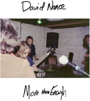 More Than Enough - David Nance