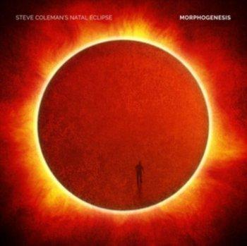 Morphogenesis-Steve Coleman's Natal Eclipse