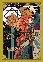 Mortal Instruments Graphic Novel, Vol. 2-Clare Cassandra