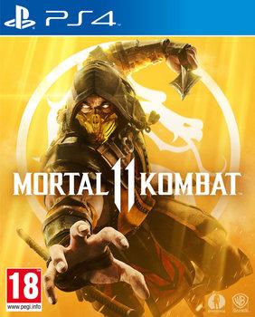 Mortal Kombat 11-NetherRealm Studios