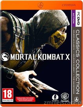Mortal Kombat X-NetherRealm Studios