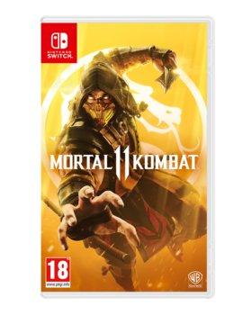 Mortal Kombat XI-NetherRealm Studios