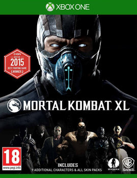 Mortal Kombat XL-Warner Bros.