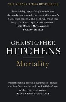 Mortality-Hitchens Christopher