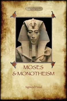 Moses and Monotheism-Freud Sigmund