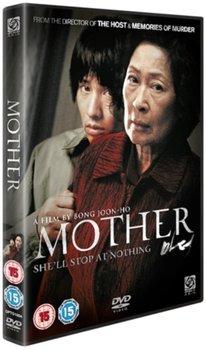 Mother (brak polskiej wersji językowej)-Bong Joon-ho