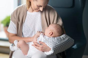Motherhood, Mufka/Poduszka do karmienia-Motherhood