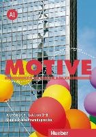 Motive  A1. Kursbuch Lektion 1-8-Krenn Wilfried, Puchta Herbert