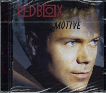 Motive-Red Box
