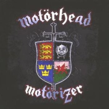 Motorizer-Motorhead