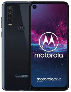 MOTOROLA Moto One Action, 128 GB, Dual SIM - Motorola