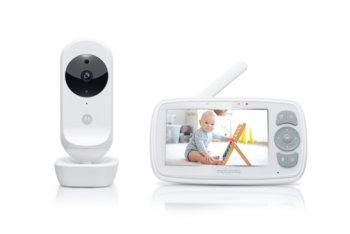 Motorola, Niania elektroniczna, EASE 34-Motorola