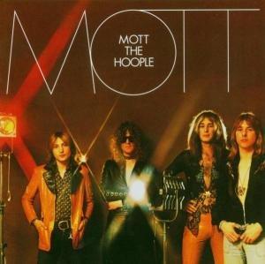 Mott-Mott the Hoople