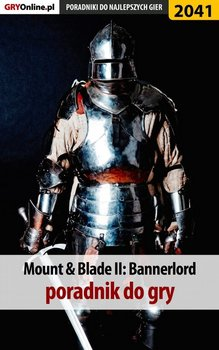 Mount and Blade 2 Bannerlord - poradnik do gry-Wasik Radosław