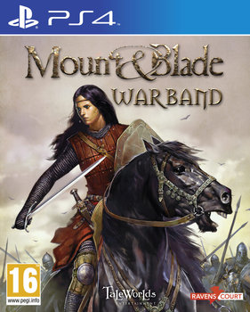 Mount & Blade: Warband - TaleWorlds Entertainment