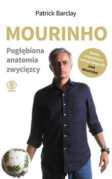 Mourinho. Pogłębiona anatomia zwycięzcy                      (ebook)