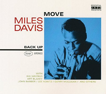 Move-Davis Miles
