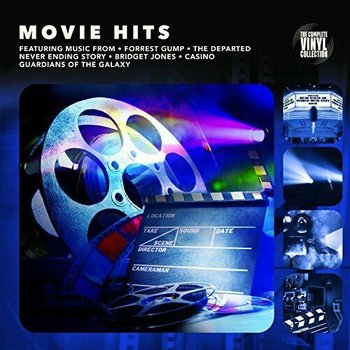 Movie Hits-Various Artists