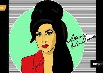 """""""Mówiłam ci, że będą ze mną kłopoty"""". Mija 8. rocznica śmierci Amy Winehouse"""