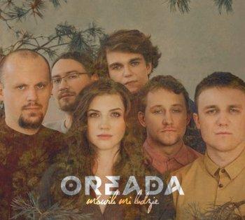 Mówili mi ludzie-OREADA