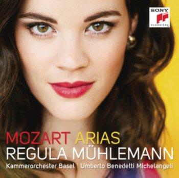 Mozart: Arias-Muhlemann Regula