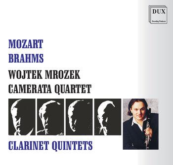 Mozart / Brahms-Mrozek Wojciech