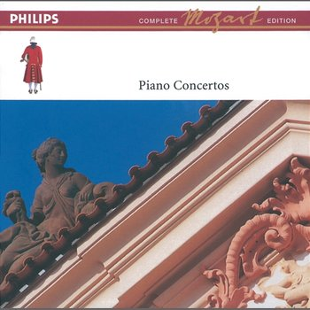 Mozart: Complete Edition Box 4: The Piano Concertos-Alfred Brendel, Ingrid Haebler, Imogen Cooper, Katia Labèque, Marielle Labèque, Ton Koopman, Capella Academica, Wien, The Amsterdam Baroque Orchestra, Academy of St. Martin in the Fields, Semyon Bychk