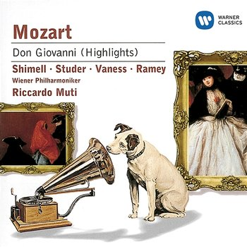 Mozart: Don Giovanni (Highlights) - William Shimell, Samuel Ramey, Cheryl Studer, Carol Vaness, Riccardo Muti