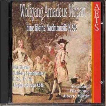 Mozart. Eine Kleine Nachtmusik-Various Artists