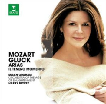 Mozart Gluck Arias - Graham Susan, Orchestra of the Age of Enlightenment, Bicket Harry