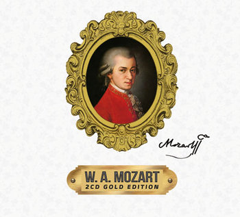 Mozart: Gold Edition - Various Artists