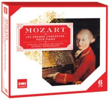 Mozart: Les Grands Concertos Pour Piano